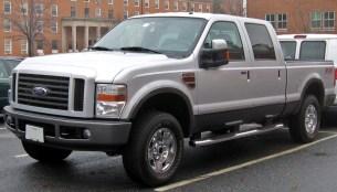 Ford 6.0 Diesel repairs